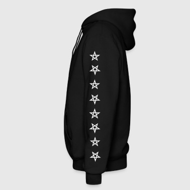 Trinity Tower 44 - Men's Zip Hoodie