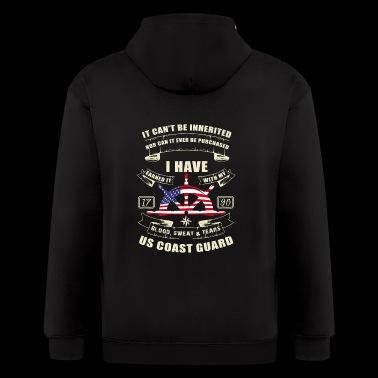 Shop Coast Guard Hoodies Amp Sweatshirts Online Spreadshirt