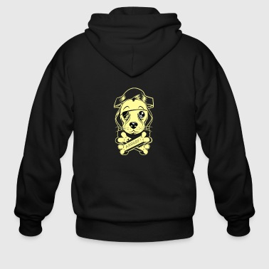 Adorable Cyber System - Men's Zip Hoodie