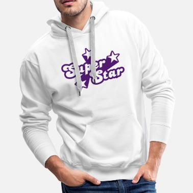 Superstar Superstar - Men's Premium Hoodie