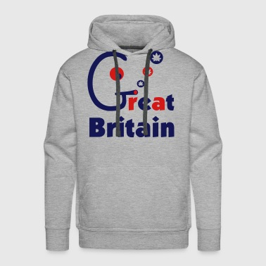 Great Britain - Men's Premium Hoodie