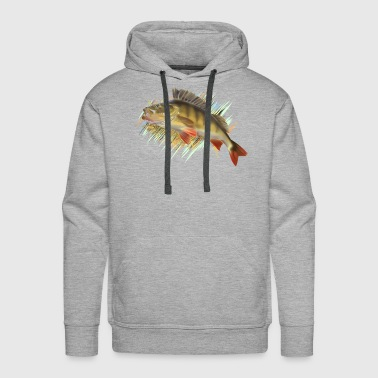 perch - Men's Premium Hoodie