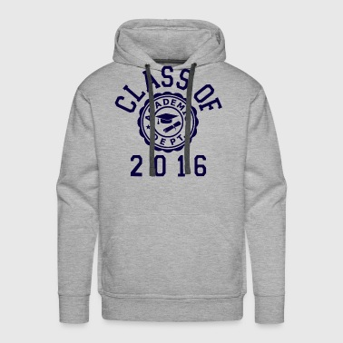 Class Of 2016 - Men's Premium Hoodie