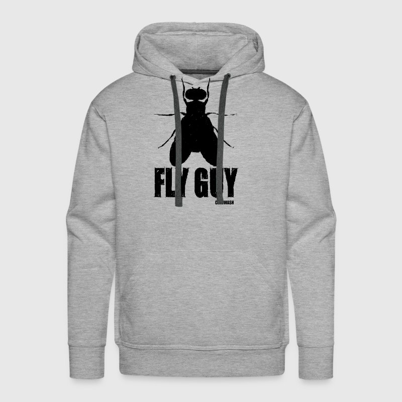 FLY GUY - Men's Premium Hoodie