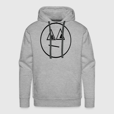 Emotion - Men's Premium Hoodie
