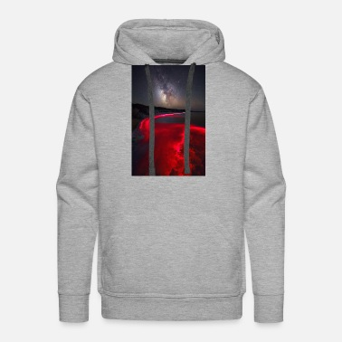 Night Sky night sky - Men's Premium Hoodie