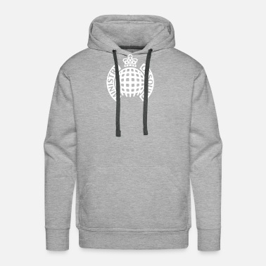 Ministry Ministry of Sound - Men's Premium Hoodie
