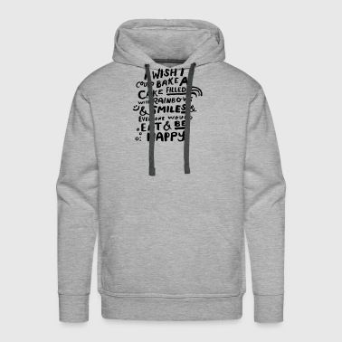 Emotional - Men's Premium Hoodie