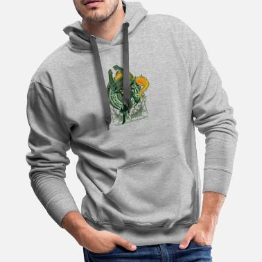 VE820 Trending Seller - Men's Premium Hoodie