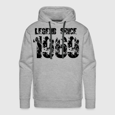 Legend since 1969 - Men's Premium Hoodie