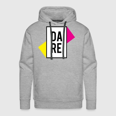 Dare Colors - Men's Premium Hoodie