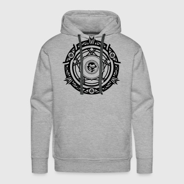 The Devil Clan - Men's Premium Hoodie