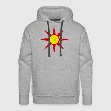 Praise the Sun - Men's Premium Hoodie