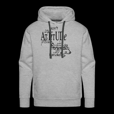 funny quotes funniest jokes - Men's Premium Hoodie