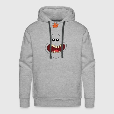 Meeseeks And Destroy T shirt - Men's Premium Hoodie