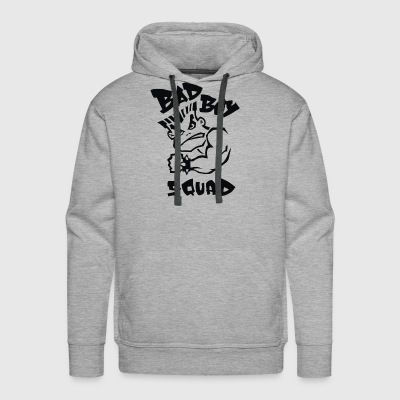 BAD BOY SQUAD - Men's Premium Hoodie