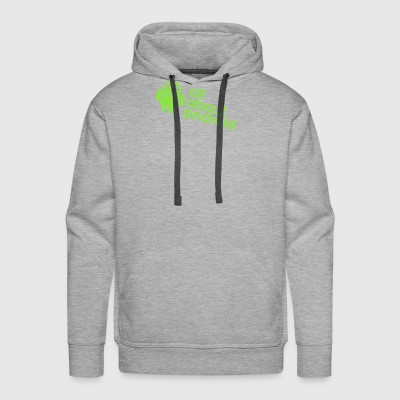 All About Android - Men's Premium Hoodie