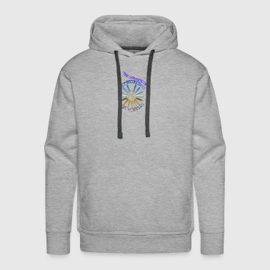 Opposite of networking - Men's Premium Hoodie
