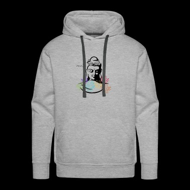 Third Eye Awakening - Men's Premium Hoodie