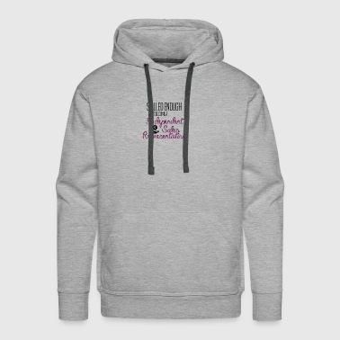 Independent Sales Representative - Men's Premium Hoodie
