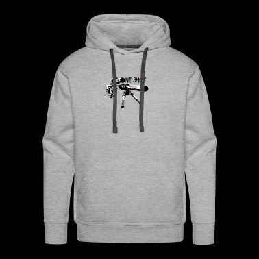 Prepper Sniper one - Men's Premium Hoodie