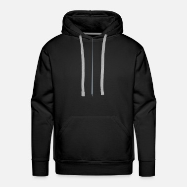 Drawing drawing - Men's Premium Hoodie
