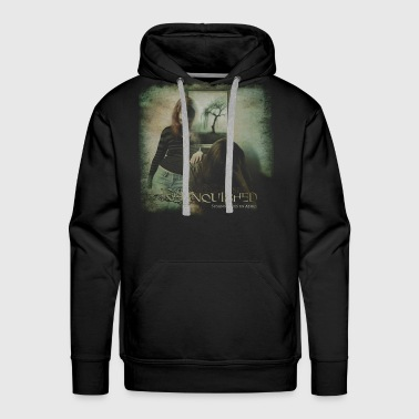 Relinquished - Susanna Lies In Ashes (Vintage) - Men's Premium Hoodie