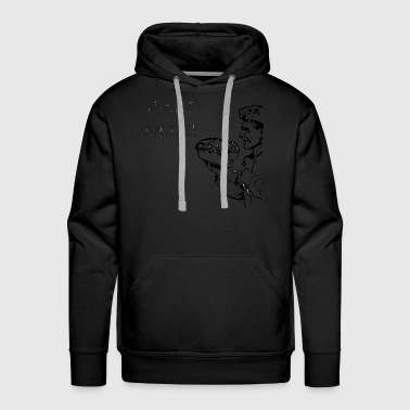 That's Amore - Men's Premium Hoodie