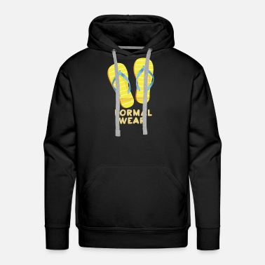Formal Formal Wear - Men's Premium Hoodie