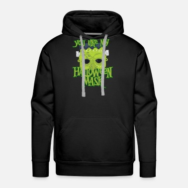 Scary Monster Scary Monster - Men's Premium Hoodie