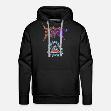 Element Element - Men's Premium Hoodie