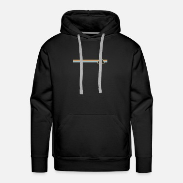 Canada Ice Hockey - Men's Premium Hoodie