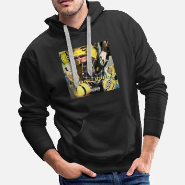 Minion WE LOVE MINIONS - Men's Premium Hoodie
