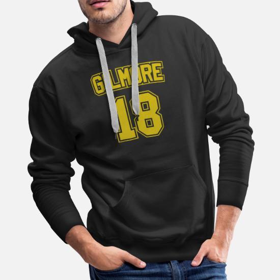 wholesale dealer 1bcc0 63a00 Happy Gilmore 18 Boston Bruins Jersey Hockey Golf Men's ...