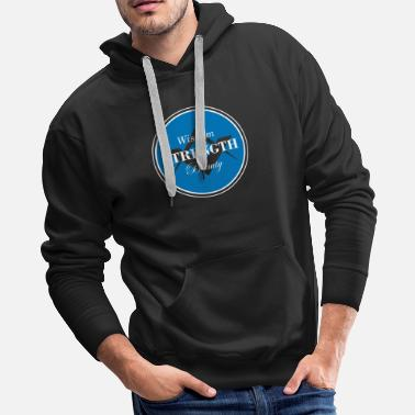 Pillars Freemason Shirt - Three Pillars - Men's Premium Hoodie