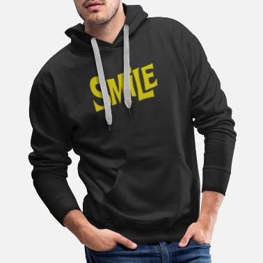 Smile Surf Pet Sounds Tee - Men's Premium Hoodie