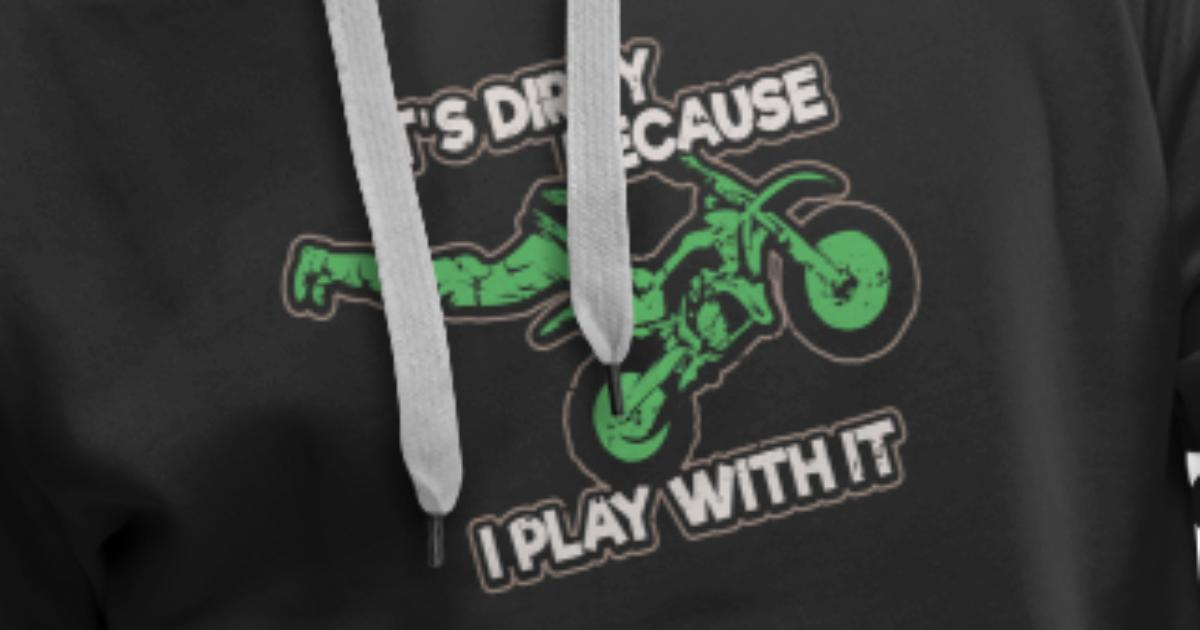 Jeep It's Dirty Because I Play With It Shirt - Peepztees