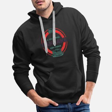 Easter Berliner - Men's Premium Hoodie