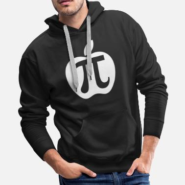 Code Apple pie - Men's Premium Hoodie