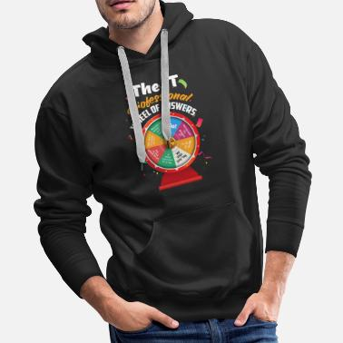 Coder Funny Coffee Break Developer Programmer Coding - Men's Premium Hoodie