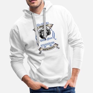 Oh Snap-Photography Themed Gift Men Sweatshirt