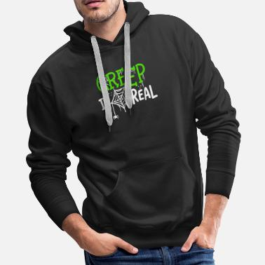 Horror Halloween - Men's Premium Hoodie