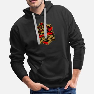 Empire Team Empire - Men's Premium Hoodie