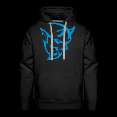DODGE DEMON - Men's Premium Hoodie