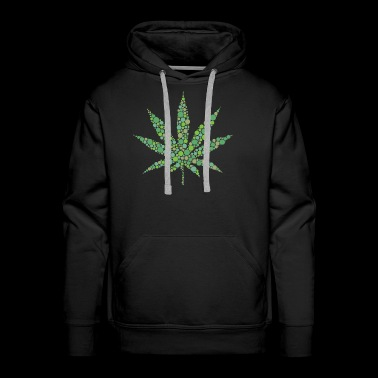 Blind faith - Men's Premium Hoodie