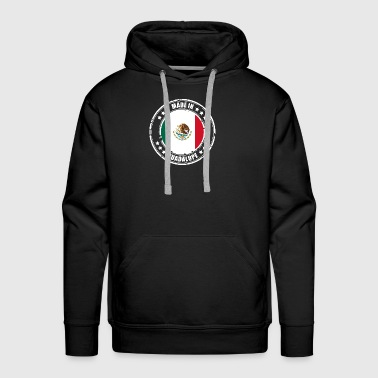 MADE IN GUADALUPE - Men's Premium Hoodie