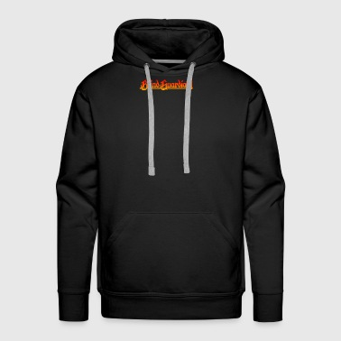Blind Guardian Logo - Men's Premium Hoodie