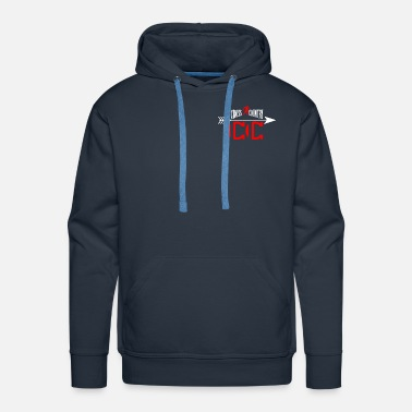 Cross Country Cross country - Men's Premium Hoodie