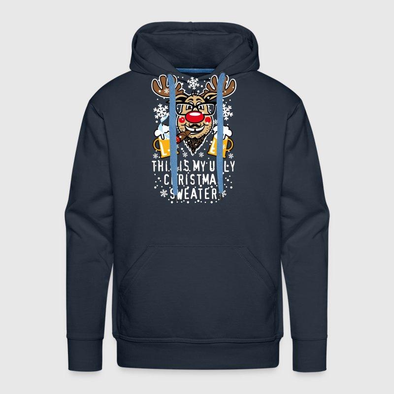 Let it Snow Hoodie, Snowflake Sweatshirt