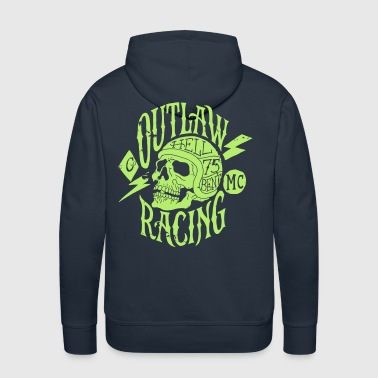 Outlaw Outlaw Racing - Men's Premium Hoodie
